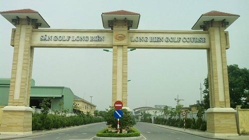 Trước đó, UBND TP Hà Nội đã có văn bản đề nghị cho phép điều chỉnh cục bộ Quy hoạch chung xây dựng Thủ đô Hà Nội, khu đất dự án Nhà ở sinh thái cho thuê Him Lam Long Biên/ Ảnh: baodautu.vn