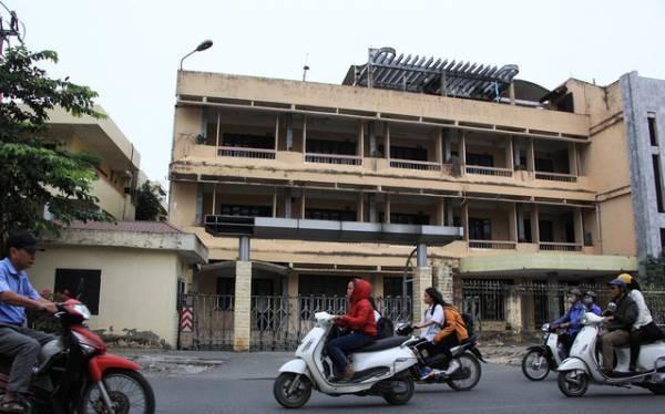 """Hà Nội nghiêm cấm tình trạng 'ôm"""" trụ sở làm việc cũ để cho thuê, mượn/ Ảnh: Kinh tế đô thị"""