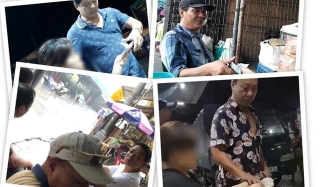 Thủ tướng yêu cầu xử lý nghiêm đối tượng đe dọa giết cả nhà phóng viên điều tra vụ bảo kê tại chợ Long Biên.