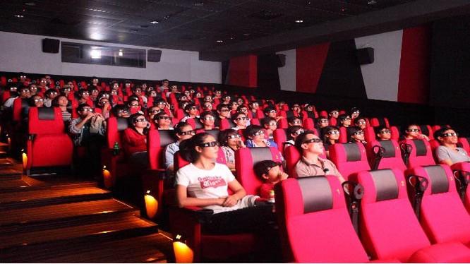 EV Group muốn đầu tư gần 400 tỷ vào rạp chiếu phim tại Bắc Ninh/ Ảnh minh họa.