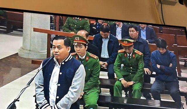 """Vũ khai để xin đất thường dùng cụm từ """"dùng cho hoạt động nghiệp vụ"""". Ảnh: dantri.com.vn"""