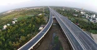 Tập đoàn Thái Bình Dương mong muốn được đầu tư dự án đường cao tốc Bắc - Nam phía Đông - Ảnh minh họa.