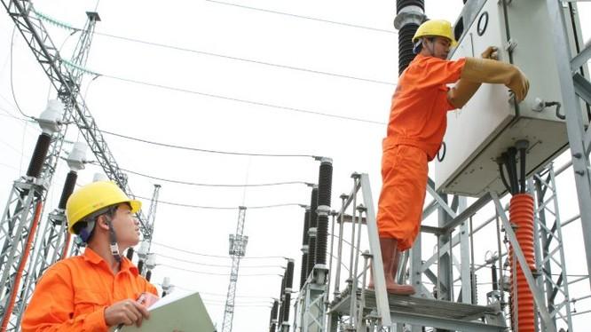 EVN cho rằng việc kiến nghị điều chỉnh giá bán điện do các chi phí mua điện tăng cao.