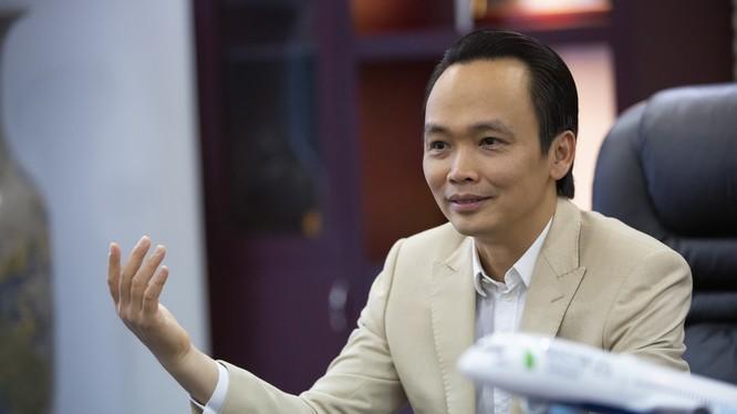 Tập đoàn FLC của ông Trịnh Văn Quyết đang là nhà đầu tư lớn với nhiều dự án du lịch nghỉ dưỡng tại nhiều địa phương trên cả nước.
