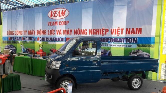Bộ Công thương đã chuyển hồ sơ về sai phạm tại VEAM sang Bộ Công an