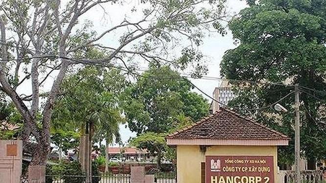 UBND tỉnh Thanh Hóa đã ban hành quyết định thu hồi 2,6ha đất Hancorp 2.
