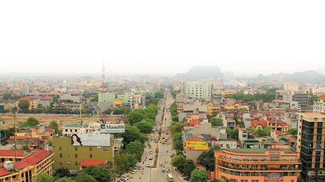 Công ty CP Đầu tư xây dựng và Thương mại Minh Hương hiện đang triển khai nhiều dự án trên địa bàn tỉnh Thanh Hóa/ Ảnh minh họa
