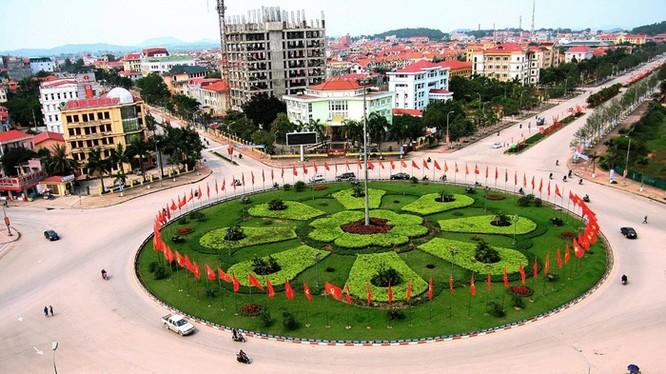 Tỉnh Bắc Ninh sẽ chỉ định nhà đầu tư thực hiện Dự án Đầu tư xây dựng Tổ hợp dịch vụ thương mại kết hợp nhà ở để bán tại phường Khúc Xuyên/ Ảnh: minh họa