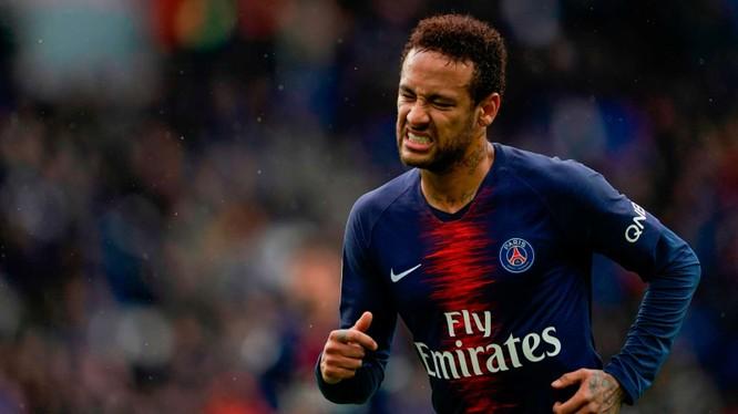 Neymar đang rất muốn trở lại mái nhà xưa (ảnh: goal.com)