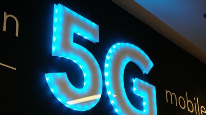 Trung Quốc đã chính thức phủ sóng 5G (Ảnh: Android Authority)