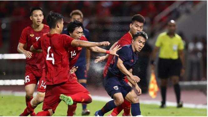 Nguồn: Fox Sport Asia