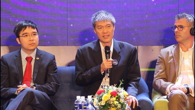 ông Nguyễn Anh Nguyên, Phó Tổng giám đốc Tập đoàn Massan