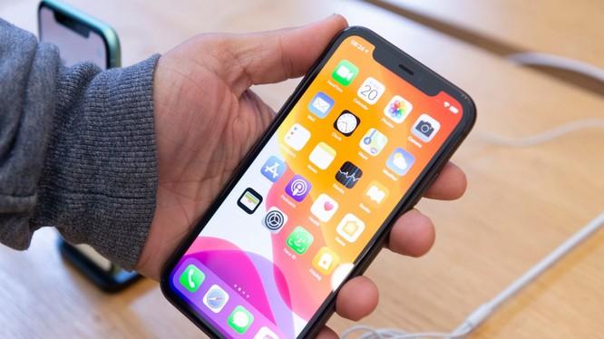 iPhone 12 nhiều khả năng sẽ được Apple nâng cấp bộ nhớ RAM (Ảnh: BGR)