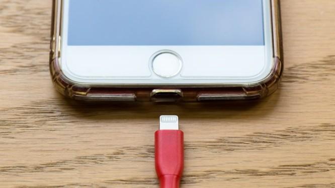 Theo Liên minh Châu Âu, việc sử dụng chung một cổng sạc cho những chiếc smartphone sẽ làm giảm lượng rác thải điện tử (Ảnh: Pixabay)