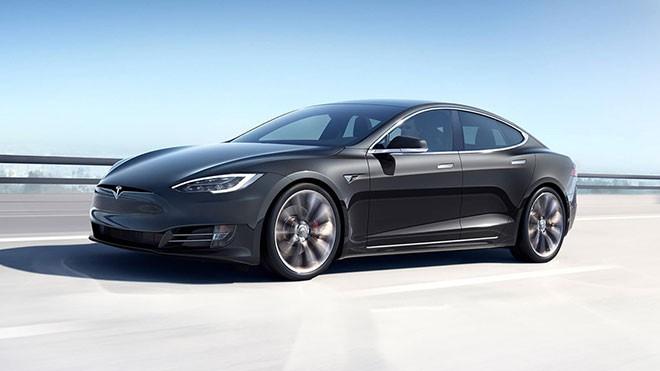 Tesla dần cho thấy tham vọng lớn của mình trong tương lai (Ảnh: log.com)
