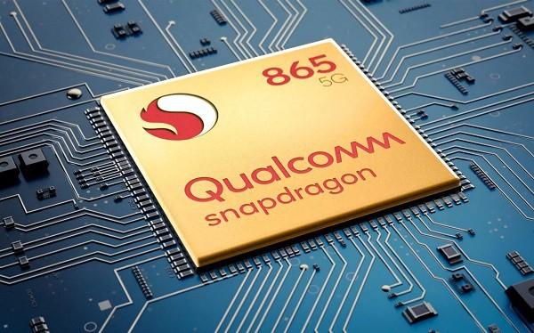 Rò rỉ thông tin của Snapdragon 865+ (Ảnh: Qualcomm)