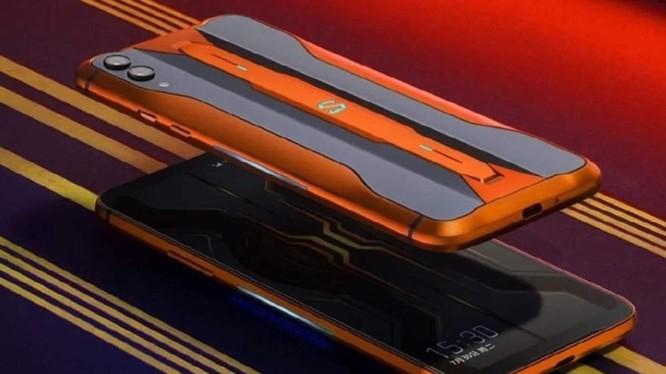 Black Shark là một mẫu smartphone gaming hiệu năng cao của Xiaomi (Ảnh: Gizchina)
