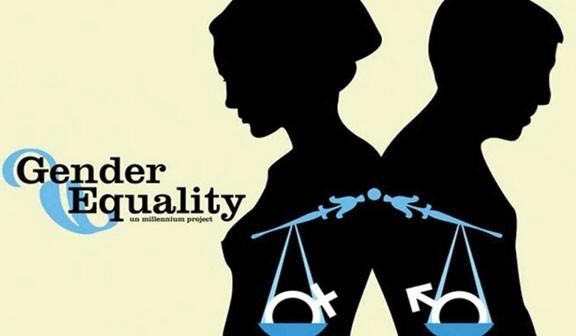 Bình đẳng giới luôn là một đề tài nóng (Ảnh: Internet)