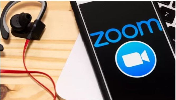 Ứng dụng họp online Zoom (Ảnh: Techradar)