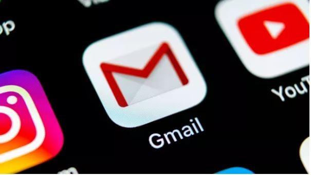 Cách chuyển gmail sang chế độ dark mode (Ảnh: Techradar)