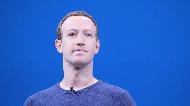 Facebook đã từng có ý định mua phần mềm gián điệp (Ảnh: Appleinsider)