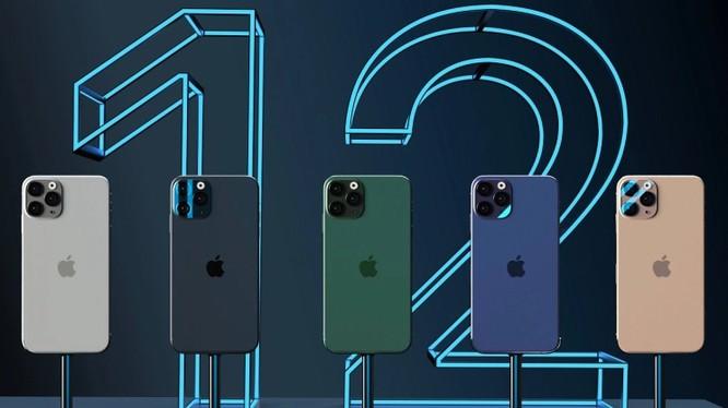 Apple muốn đẩy mạnh sản lượng iPhone trong năm nay (ảnh: vietnamnet)