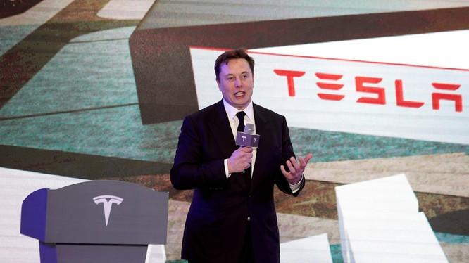 Elon Musk - CEO của Tesla Motors (Ảnh: Business Insider)