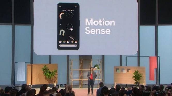 Tính năng Motion Sense từng được kỳ vọng sẽ trở thành xu thế trong tương lai (Ảnh: Techradar)