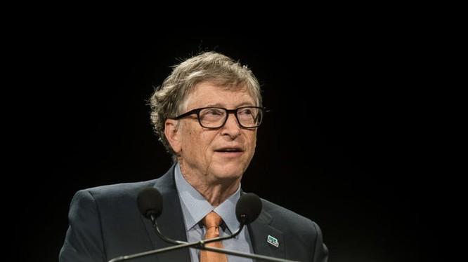 Tỷ phú Bill Gates (Ảnh: Digital Trends)