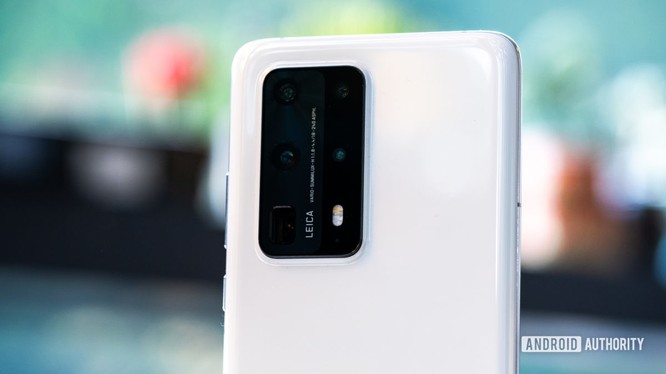 Huawei P40 Pro Plus (Ảnh: Android Authority)