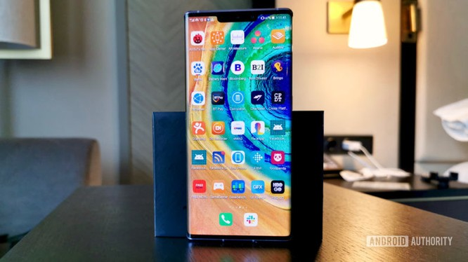 Huawei Mate 30 Pro (Ảnh: Android Authority)