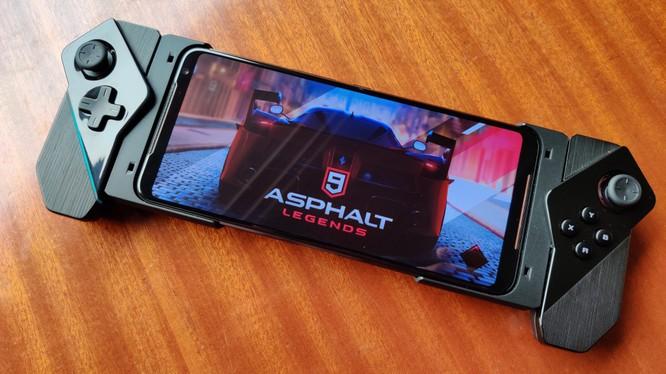 Khả năng gaming là một trong những yếu tố quan trọng khiến người dùng chọn mua một chiếc smartphone (Ảnh: Tech Radar)