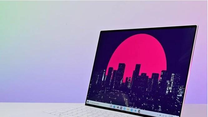 Những chiếc laptop doanh nhân thường sẽ rất mỏng và nhẹ (Ảnh: Windows Central)