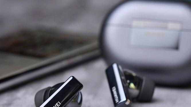 Liệu chiếc tai nghe mới nhất nhà Huawei có phải là một chiếc tai nghe đáng mua (Ảnh: Sound Guys)