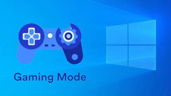 Hướng dẫn bật chế độ Game Mode trên Windows 10 (Ảnh: Gizbot)