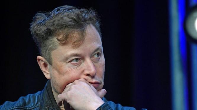 Elon Musk - nhà sáng lập của tập đoàn SpaceX (Ảnh Business Insider)
