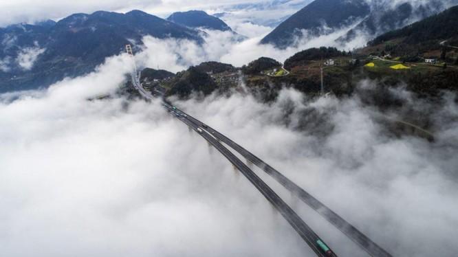 Enshi, ở tỉnh Hồ Bắc, miền Trung Trung Quốc, có trữ lượng selen lớn nhất thế giới. Các nhà khoa học đang xem xét liệu mối tương quan giữa lượng selen và khả năng chống lại virus SARS-CoV-2 hay không (Ảnh: SCMP)
