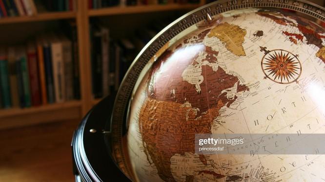 Trái Đất đã từng là một hành tinh được bao quanh bởi đại dương bao la (Ảnh: Gettyimages)