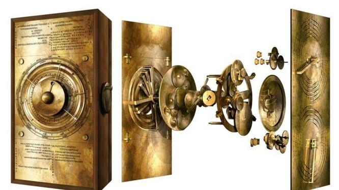 Bí ẩn máy tính 2.000 năm tuổi (Ảnh: Arstechnica)