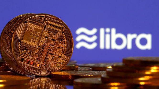 Dự án Libra của Facebook (Ảnh: Reuters)