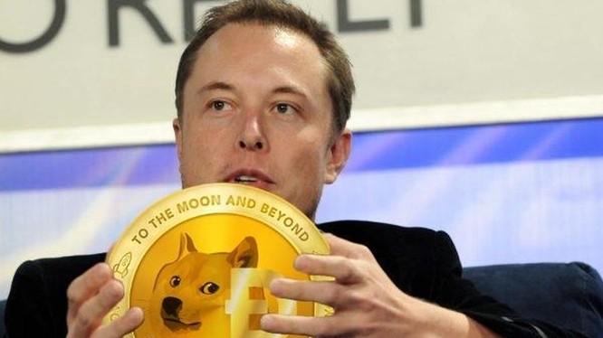 Elon Musk tuyên bố trung thành với Dogecoin (Ảnh: WCCFTech)