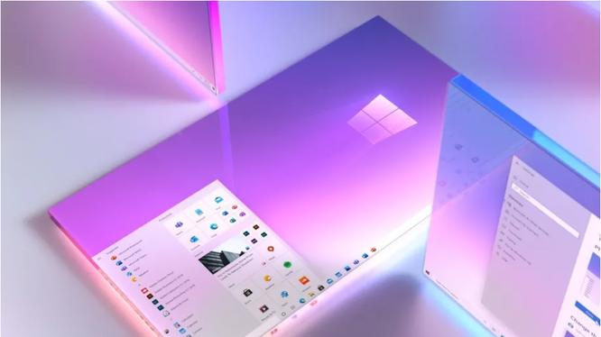 """CEO của Micosoft hé lộ """"thế hệ tiếp theo"""" của Windows (Ảnh: The Verge)"""