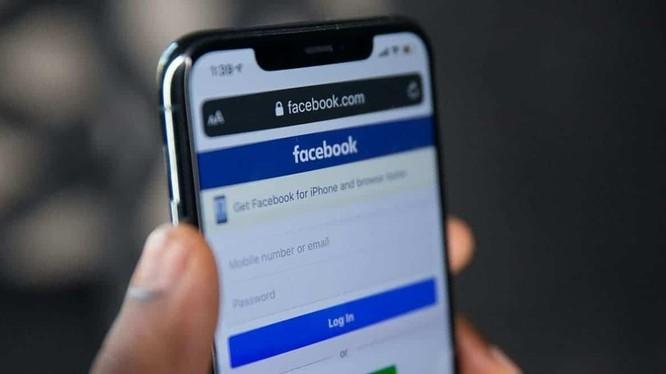 Facebook sờ gáy các trang thường xuyên đăng thông tin sai sự thật (Ảnh: Gizchina)