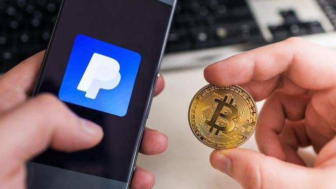 Paypal sẽ cho phép người dùng chuyển tài sản kỹ thuật số sang ví của bên thứ ba (Ảnh: Gizchina)