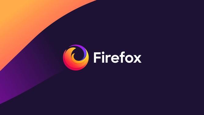 Trình duyệt web Mozilla Firefox (Ảnh: Mozilla)