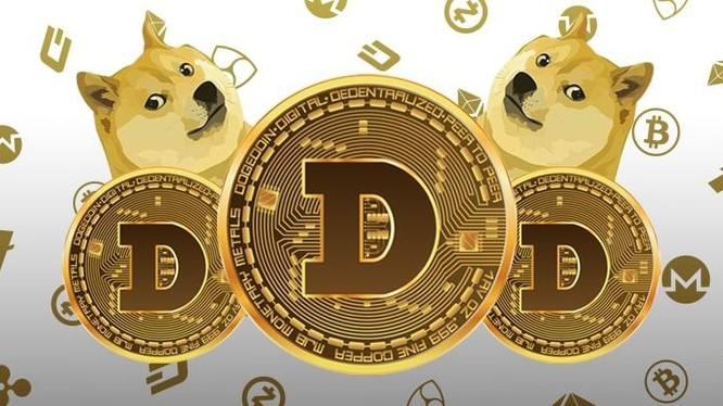 Dogecoin (Ảnh: Finance Magnates)