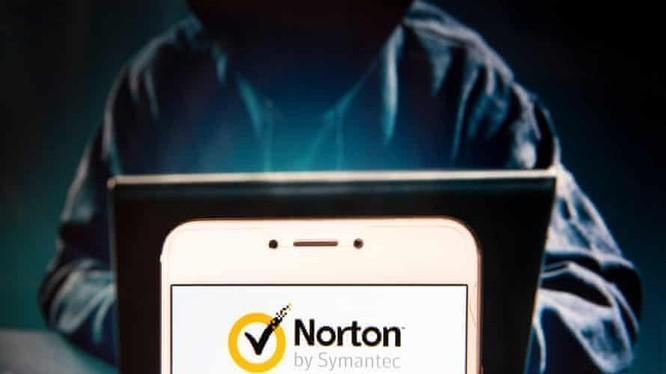 Phần mềm diệt virus Norton (Ảnh: The Guardian(
