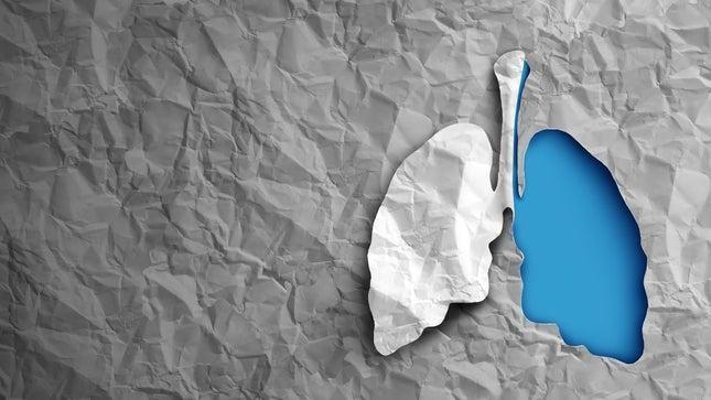 Các nhà khoa học tiến gần hơn đến việc in 3D cơ quan nội tạng của con người nhờ loại mực mới (Ảnh: The Hill)