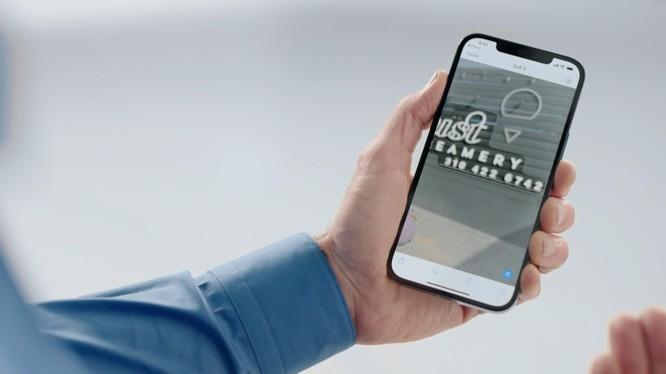 Tính năng mới vô cùng độc đáo trên các thiết bị của Apple (Ảnh: Tech Crunch)