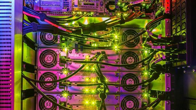 Công ty vô danh làm gián đoạn mạng lưới Internet của các trang web (Ảnh: Wirerd)